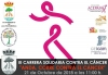 III Carrera solidaria contra el cancer