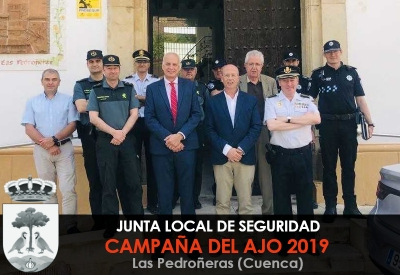 Junta Local de Seguridad